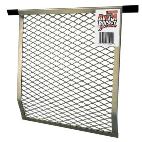 Roll a Bucket 11.25 in. x 12.25 in. Metal Paint Grid for Roll a Bucket (5-Pack)