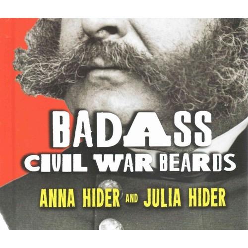 Badass Civil War Beards