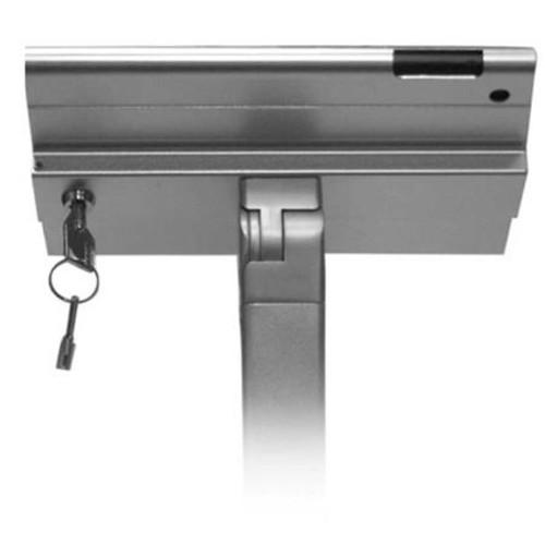 CTA Digital Anti-Theft Security Stand/POS Kiosk for iPad Mini PAD-ASKM