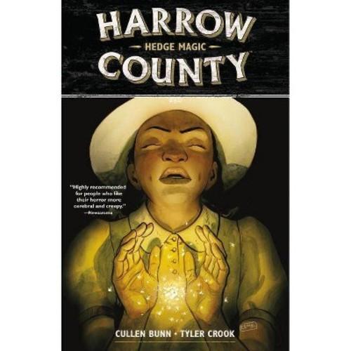 Harrow County 6 : Hedge Magic (Paperback) (Cullen Bunn)