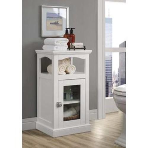Linon Home Scarsdale Demi Cabinet