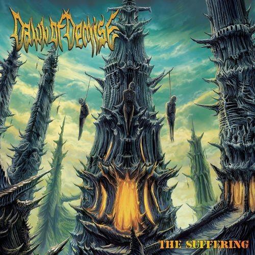 The Suffering [CD]