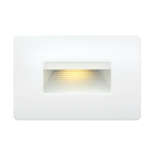 Hinkley Lighting 3.8-Watt Bronze Integrated LED 2700K Ultra Warm Luna Step Light
