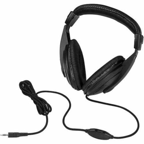 WINBEST Over-Ear Metal Detector Headphone