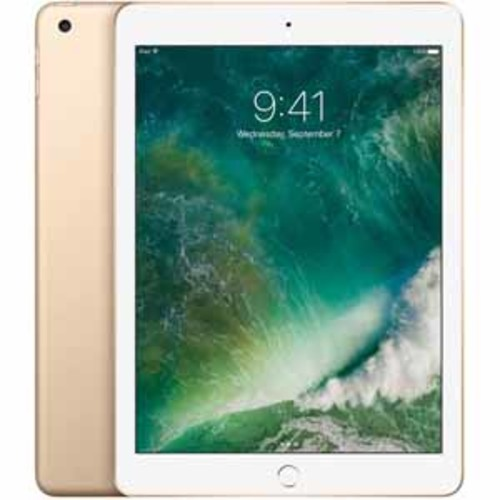 Apple 9.7 iPad Wi-Fi 128GB (Latest Model) - G