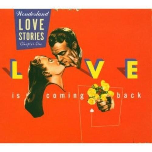 Love Is Co...