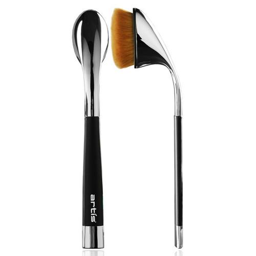 Fluenta Oval 7 Brush