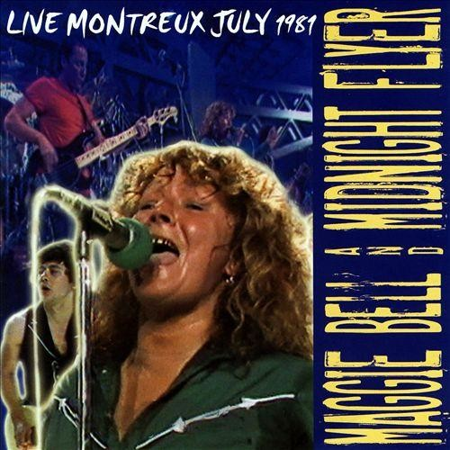Live Montreux July 1981 [CD]