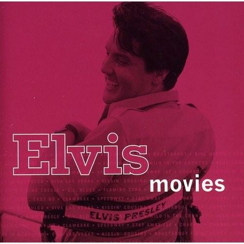Elvis Movies [CD]