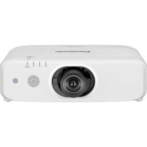 PT-EW550 WXGA 5000-Lumen LCD Projector (No Lens)