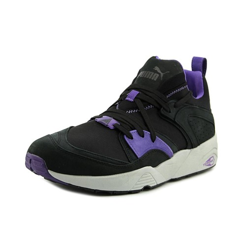 Puma Blaze of Glory Round Toe Synthetic Running Shoe