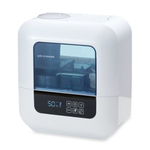 Boneco Air-O-Swiss 7144 Digital Warm & Cool Mist Ultrasonic Humidifier