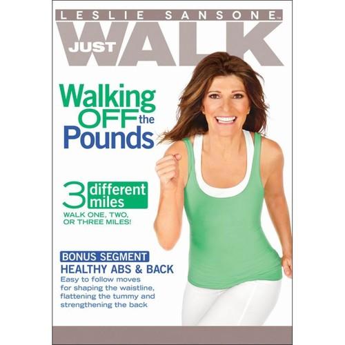 Leslie Sansone: Just Walk - Walking off the Pounds (DVD)