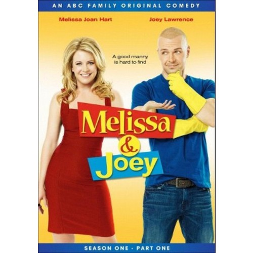 Melissa & Joey: Season 1, Part 1 [2 Discs] [DVD]