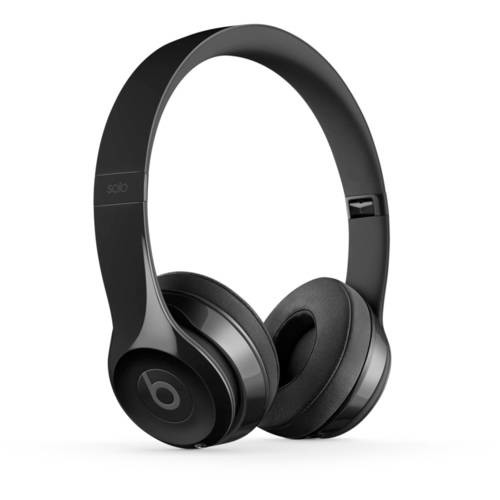 Beats by Dr. Dre Beats Solo3 Wireless On-Ear Headphones [option : Gloss Black]