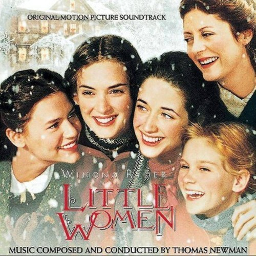 Little Women [Original Score]