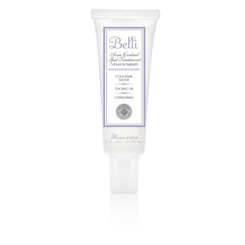 Belli Acne Control Spot Treatment, .5 fl. oz.