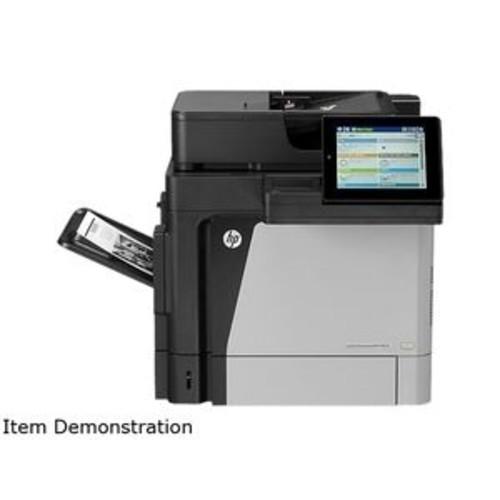 HP LaserJet M630h Laser Multifunction Printer