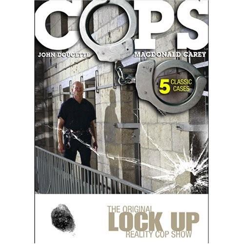 Cops V.4: Lock Up