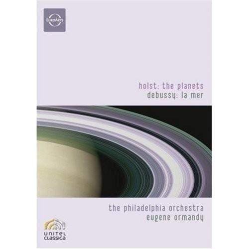 Holst: The Planets / Debussy: La Mer