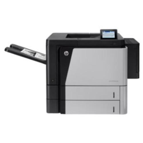 HP LaserJet Enterprise M806dn Printer - Monochrome, Duplex, Laser, 1200 x 1200 dpi - Up To 55 ppm, Capacity 1100 Sheets, USB 2.0, Gigabit LAN - CZ244A#BGJ