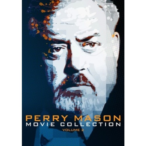Perry Mason Movie Collection, Volume 2