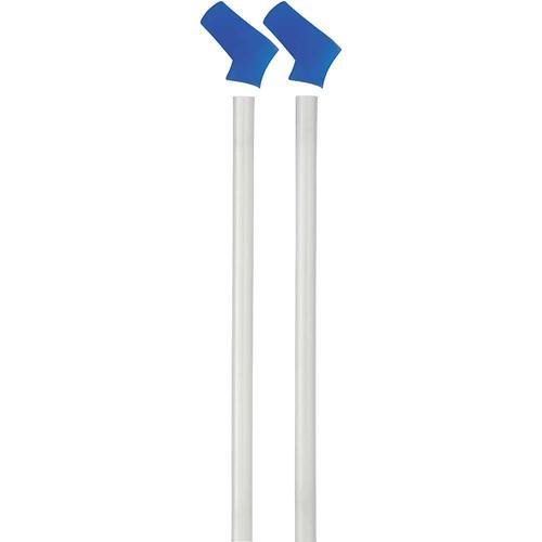 CAMELBAK eddy 2 Bite Valves and Straws - Blue