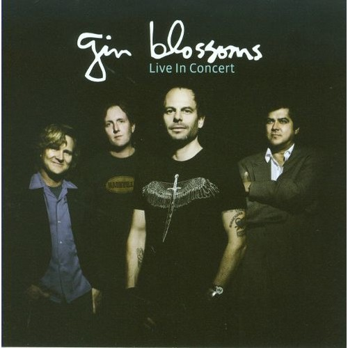 Live Concert CD
