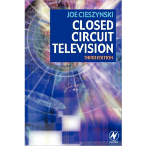Closed Circuit Television / Edition 3