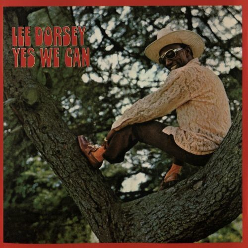 Yes We Can and Then Some [CD]