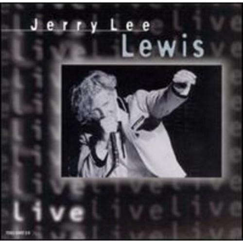 Live (Live) CD