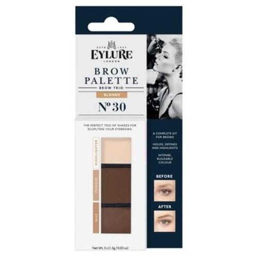 Eylure Eyebrow Palette Blonde - 1ct