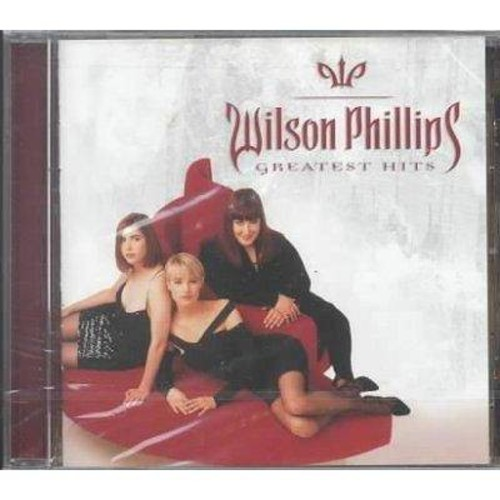 Wilson phillips - Greatest hits (CD)