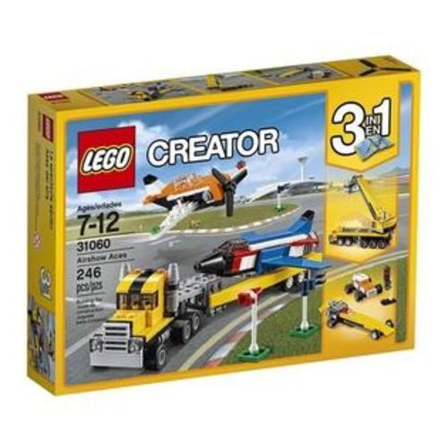 LEGO Airshow Aces Lego Creator