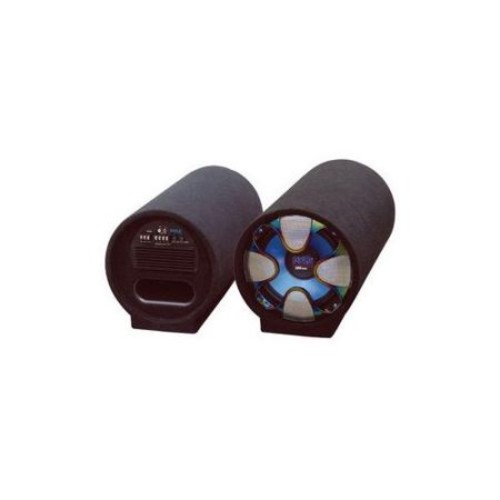 Pyle Pltab12 Amplified Subwoofer Tube System [12