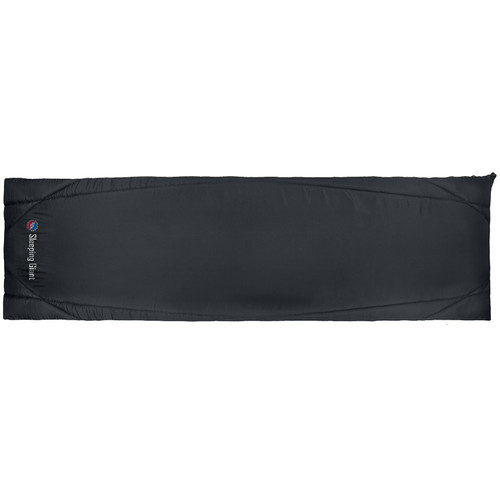 Big Agnes Sleeping Giant Memory Foam Sleeping Pad [Graphite,Long-20x78]