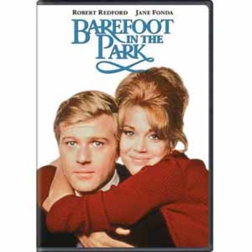 Barefoot in the Park [DVD]