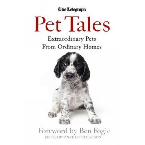 Pet Tales : Extraordinary Pets from Ordinary Homes (Paperback) (Anne Cuthbertson)