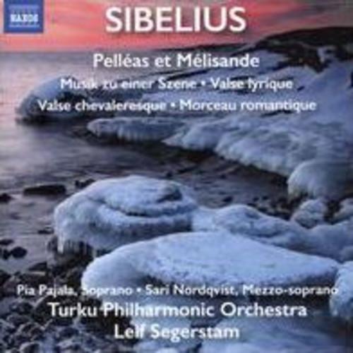 Sibelius: Pellas et Mlisande