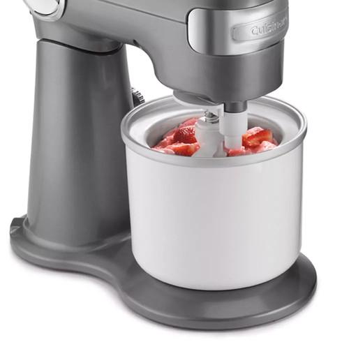Cuisinart Fresh Fruit & Ice Cream Maker Attachment