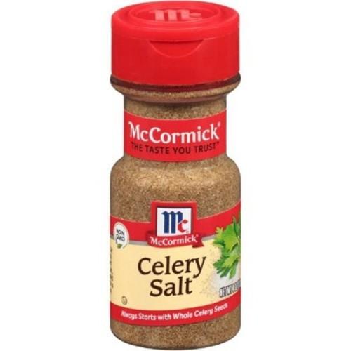 McCormick Celery Salt - 4oz