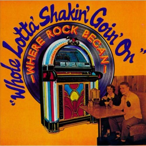 Whole Lotta Shakin' Goin' On [Deluxe] [CD]
