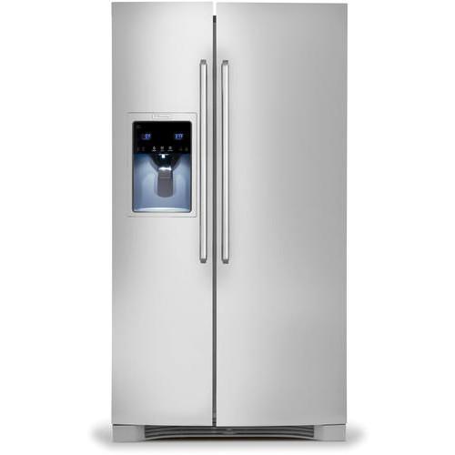 Electrolux 25.99 cu. ft. Side-by-Side Refrigerator/Freezer