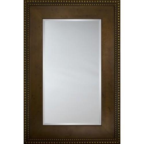 Mirror Image Home Mirror Style 80973 - Antique Bronze; 48.5 x 68.5