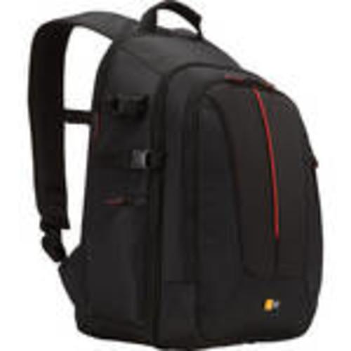 DCB-309 SLR Camera Backpack (Black)