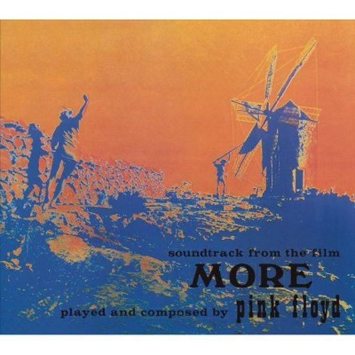 Pink floyd - More (CD)