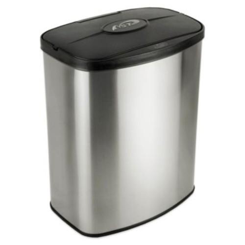 2.1 Gallon Motion Sensor Wastebasket
