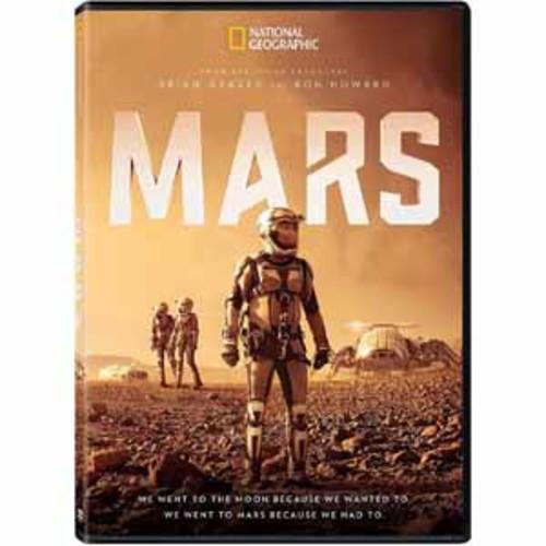 Mars: Season 1 [DVD]