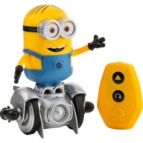 WowWee - Mini Minion MiP Turbo Dave Robot