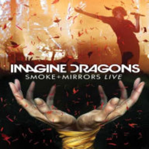 Imagine Dragons: Smoke + Mirrors - Live